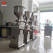 直線式自動液體灌裝機特價銷售