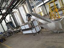 法式薯条生产线 薯片加工设备 规格型号