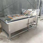 富士苹果用什么设备洗-保鲜大苹果清洗机