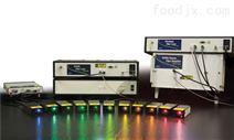 可见光光纤激光器