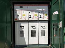 户外带SF6高压负荷开关电缆分支箱10KV