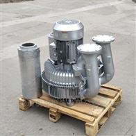 2QB 943-SGH37工业送风引风20KW高压鼓风机