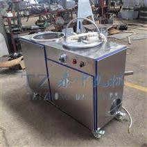 蟹黄吸附罐 真空螃蟹蟹黄采集机器多少钱