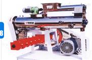 DSP135III型增強型濕法膨化機