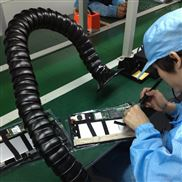A011-工厂车间烟尘处理设备 焊锡废气处理方案