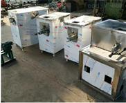 多功能气流膨化机器