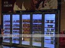 饮料专用柜牌子有哪些湖北厂家直营店