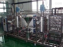 实验型发酵型鲜奶生产线