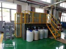 抛光研磨废水设备/苏州废水处理设备方法