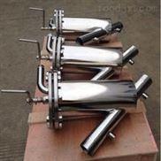 供应ST-SLVY手摇刷式Y型过滤器厂家直销