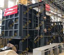 岩石三轴剪切渗流-流变耦合试验仪