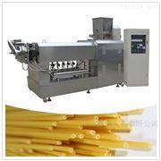 TSE75大米吸管加工设备生产线
