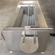 自動土豆清洗機 毛刷去皮機廠家