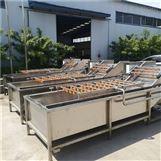 毛豆清洗機生產廠家