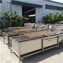 SDN-600毛豆清洗机生产厂家
