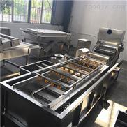 大枣清洗机水果清洗设备利特生产厂家
