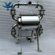 食用级手摇隔膜泵