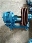 大量供应 内环式不绣钢高粘泵 高粘度泵