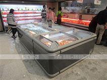 广东咨询超市冷柜价格有些品牌
