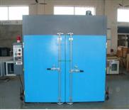 TC系列台车电热烘箱