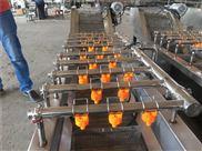 酱菜加工设备-酱菜厂需要什么设备-雪菜生产流水线