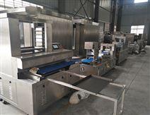 饼干生产线厂家直售,安全可靠手指生产设备