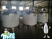 酸奶生产线-乳制品加工机械设备-乳制品设备生产线价位