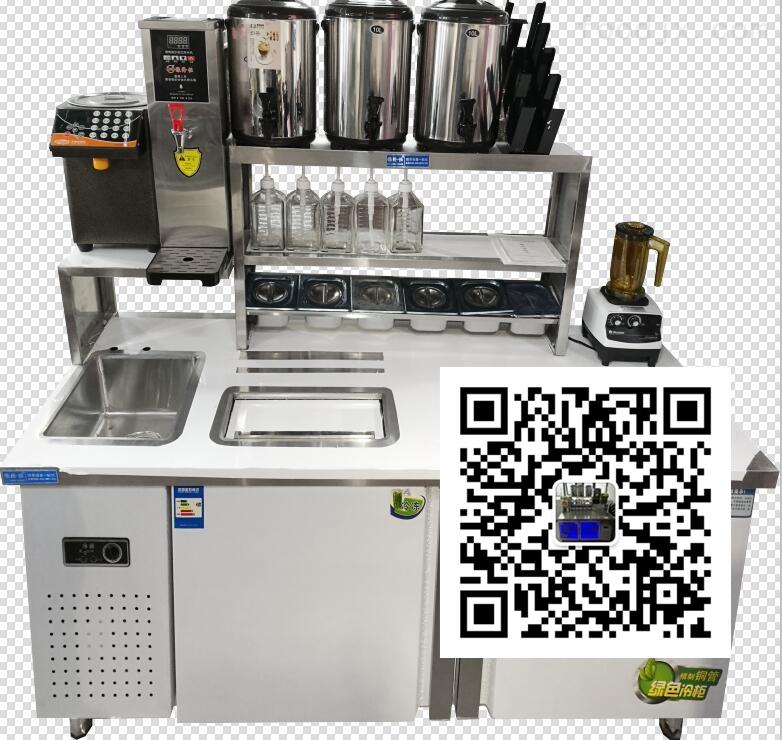河南专业奶茶设备厂家奶茶店的设备在哪里买