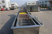 廠家供應多功能氣泡清洗機 洗菜機