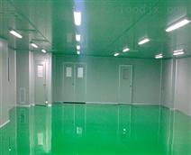 晋中净化工程公司承接印刷厂化妆品车间装修