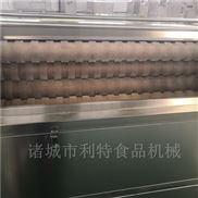 地瓜毛辊去皮机,多功能去皮清洗机