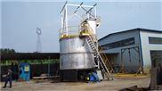 关于厌氧发酵罐的使用定制及发酵原理