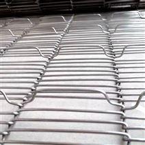 鲅鱼烘焙专用不锈钢304乙形网带