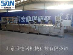 SDN-800小龙虾专用蒸煮机