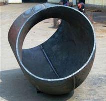 Q235碳钢焊接弯头 大口径对焊弯头厂家直销