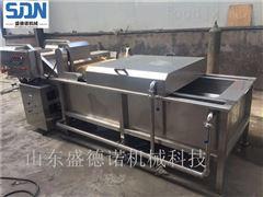 SDN-800大型红枣清洗机