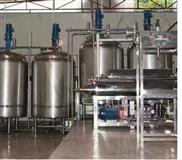 牛油精煉設備