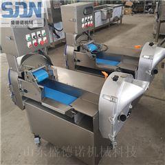 SDN-801萝卜切丁机