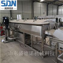SDM-800胡萝卜加工设备