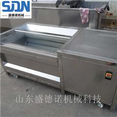 SDN-1500小型猪蹄清洗机