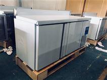研满商用保鲜冷藏冷冻工作台可定制厂家直销