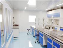 烟台PCR实验室装修青岛汇众达专业