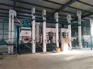 成套大米加工机械设备、成套碾米机厂家直销