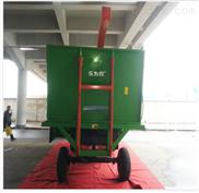 4YZQ-4B自走式茎穗兼收玉米收获机器
