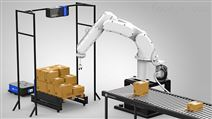 机器人拆垛系统