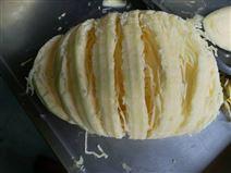 金絲絞瓜生產線