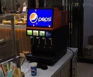 淮南自助餐厅店可乐机