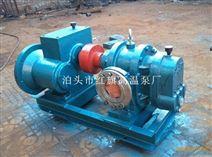 華潮KCB-18.3齒輪泵