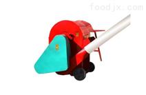 青贮铡草机器