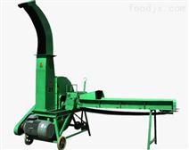 青贮铡草揉丝机器